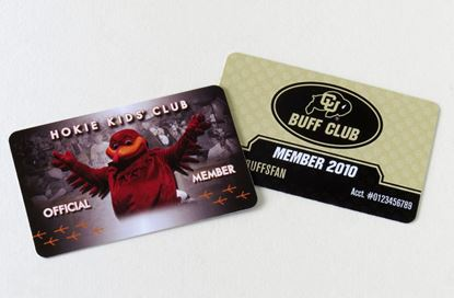 Picture of Membership Cards