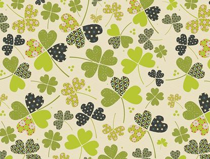 Picture of Bunches of Clovers