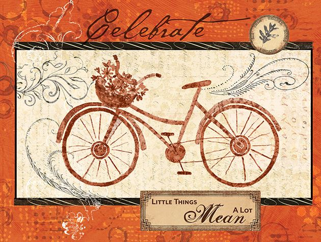 Picture of Celebrate Bicycle