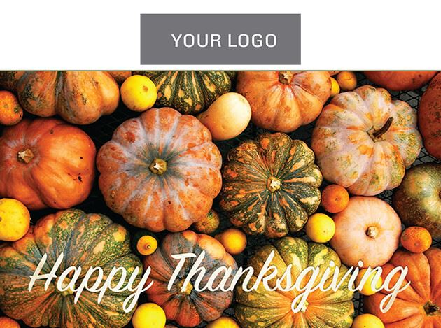 Picture of Cheerful Gourds  - Logo