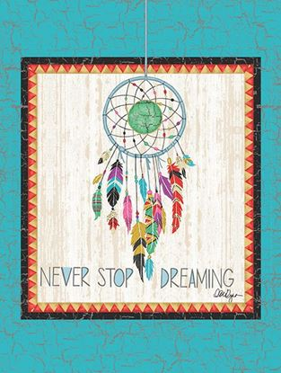 Picture of Never Stop Dreaming