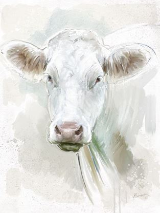 Picture of Painted Cow